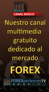 Nuestro canal multimedia gratuito dedicado al mercado FOREX