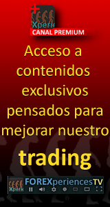 Acceso a contenidos exclusivos pensados para mejorar nuestro trading