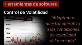 Control de Volatilidad